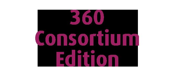 360 Consortium Edition